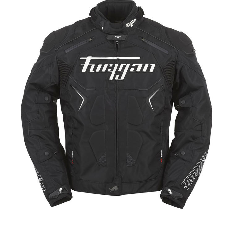 Furygan Titan Evo Motorcycle Jacket