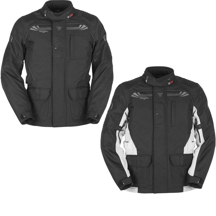Furygan Bronco 3 in 1 Motorcycle Jacket