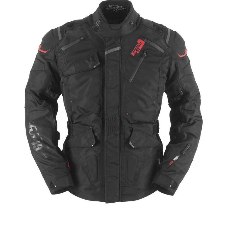 Furygan Vulcain 3 in 1 Motorcycle Jacket