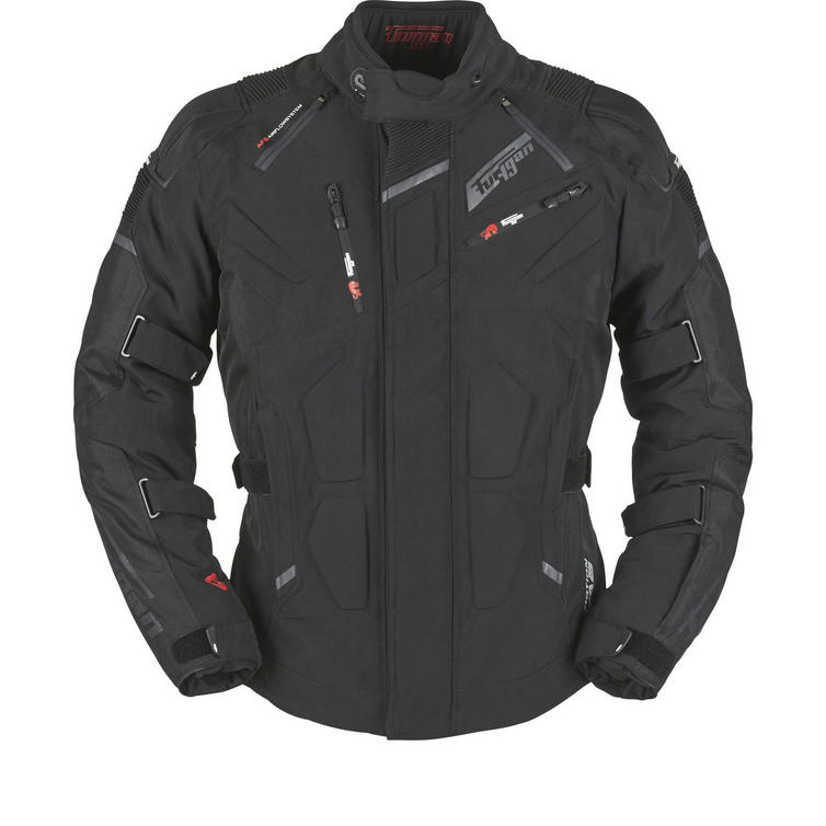 Furygan Cold Master Motorcycle Jacket
