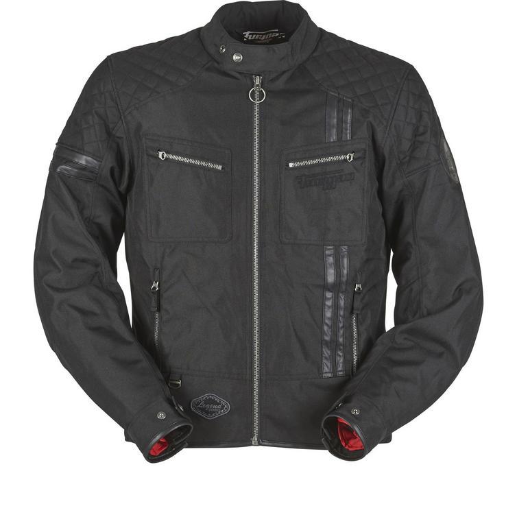 Furygan Serpico Motorcycle Jacket