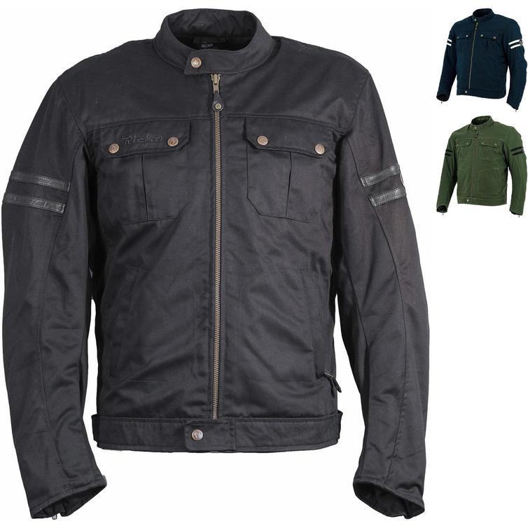Richa Fullmer Motorcycle Jacket