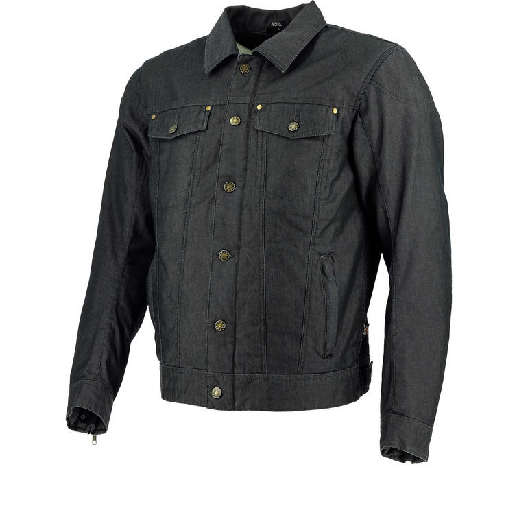 Richa Denim Legend Motorcycle Jacket