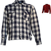 Richa Lumber Motorcycle Shirt