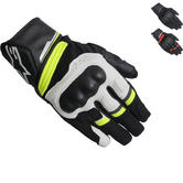 Alpinestars Booster Leather Motorcycle Gloves