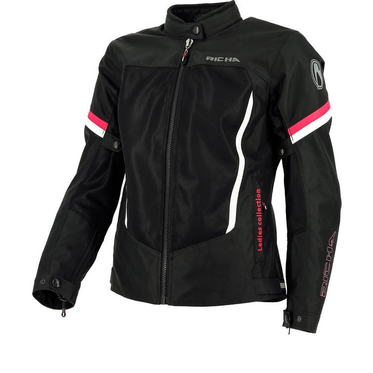 Richa Airbender Ladies Motorcycle Jacket