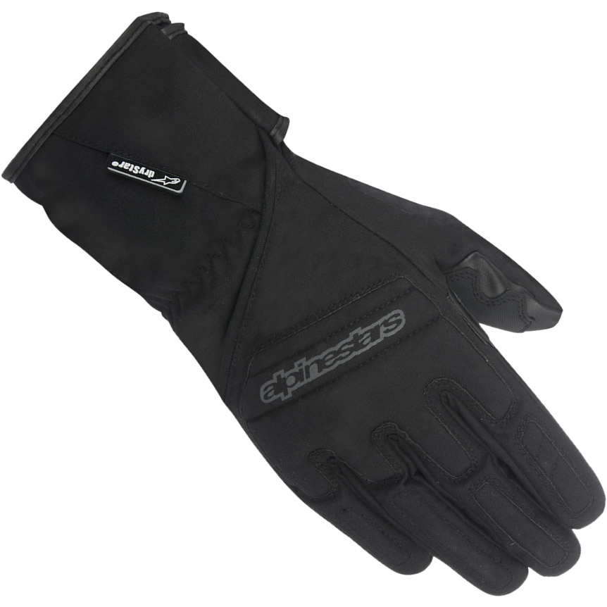 Alpinestars-Stella-SR-3-DryStar-Ladies-Motorcycle-Gloves-Touring-Motorbike-Women