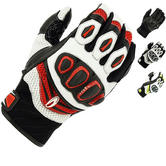 Richa Turbo Short Summer Motorcycle Gloves