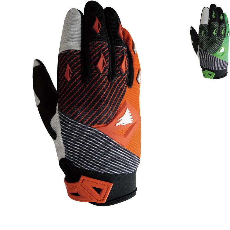 MX Force Aim Mirage Motocross Gloves