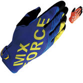 MX Force AC-X Maxix Motocross Gloves