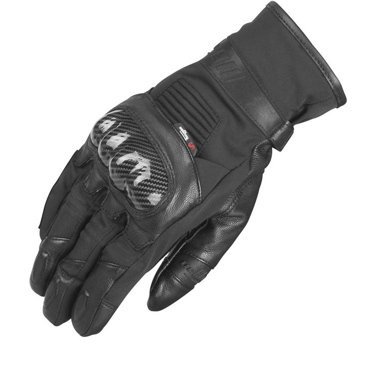 Furygan Ocelot Leather Motorcycle Gloves