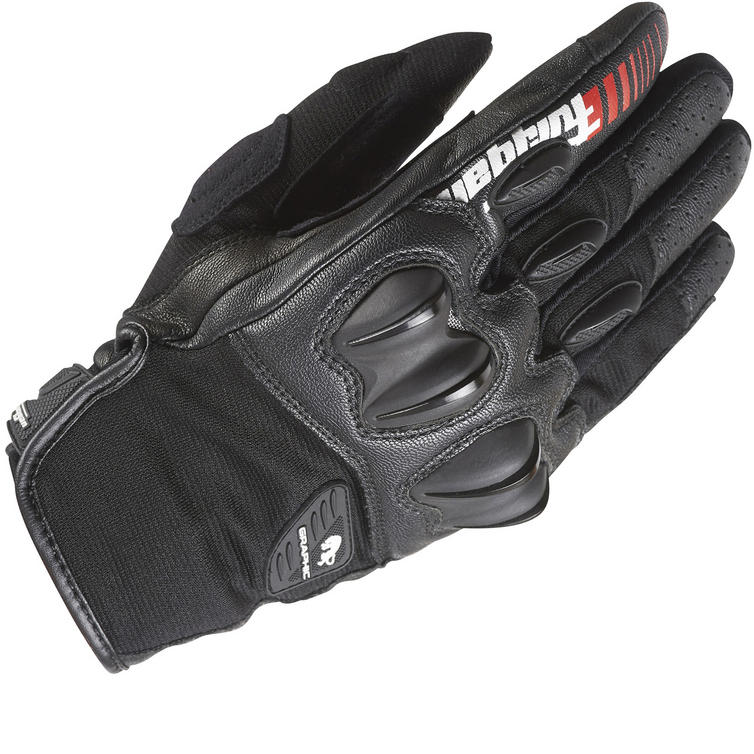 Furygan Graphic Evo Motorcycle Gloves