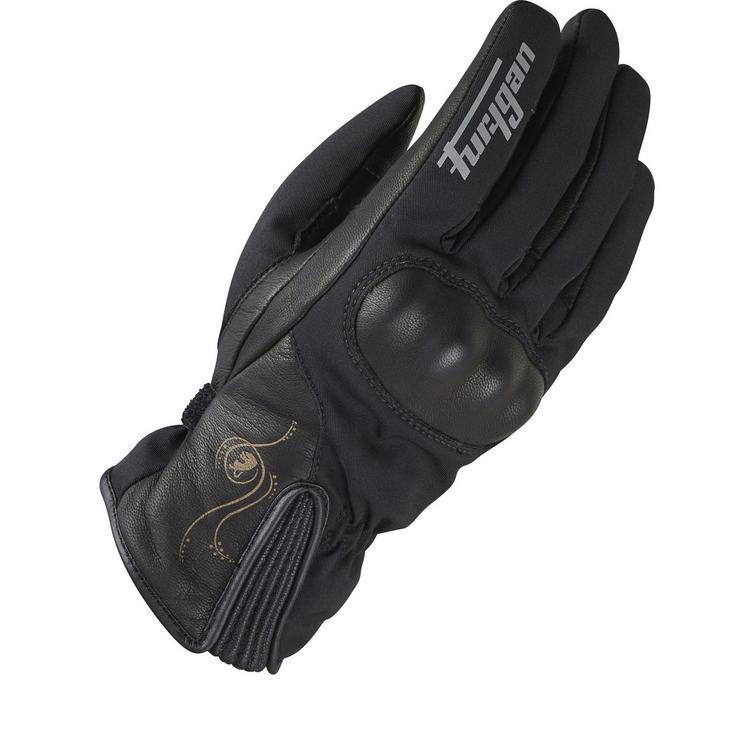 Furygan Eva D3O Ladies Motorcycle Gloves