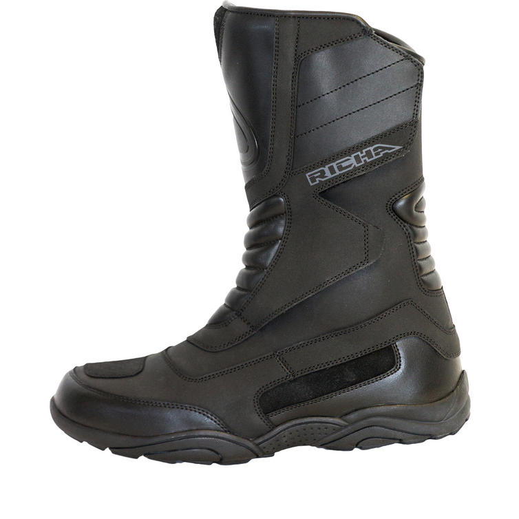 Richa Vapour Waterproof Motorcycle Boots