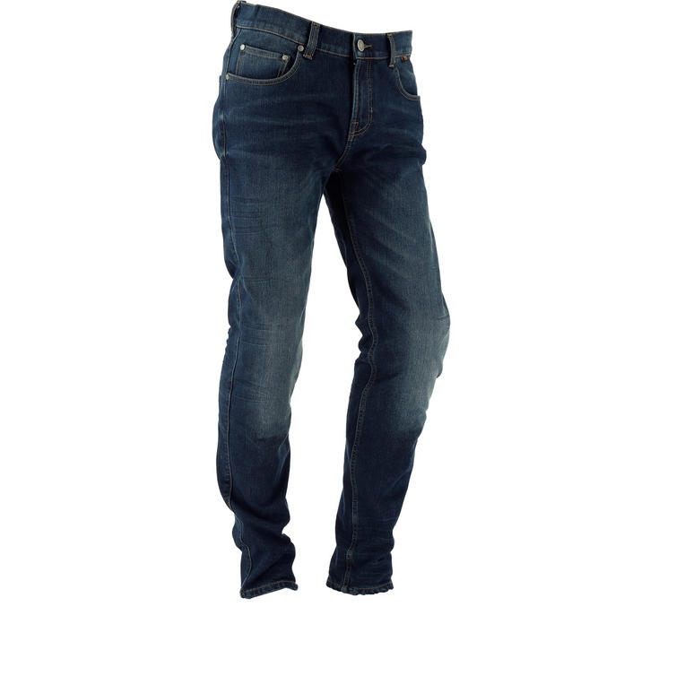 Richa Bi-Stretch Slim Fit Mens Motorcycle Jeans