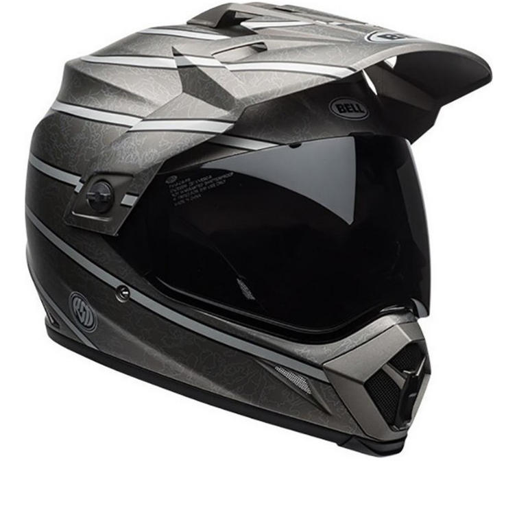 Bell MX-9 Adventure MIPS RSD Dual Sport Helmet