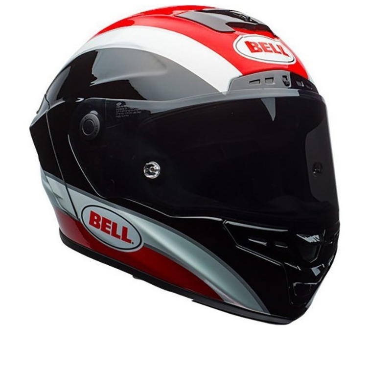 Bell Star Classic Motorcycle Helmet