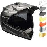 Bell MX-9 Adventure MIPS RSD Dual Sport Helmet & Visor