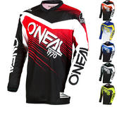 Oneal Element 2018 Racewear Motocross Jersey