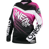 Oneal Element 2018 Racewear Ladies Motocross Jersey