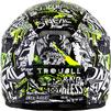 Oneal 3 Series Attack Motocross Helmet Thumbnail 7