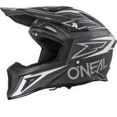 Oneal 10 Series Race Motocross Helmet