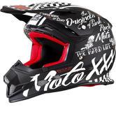 Oneal Moto XXX Torment Motocross Helmet