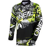 Oneal Element 2018 Attack Motocross Jersey