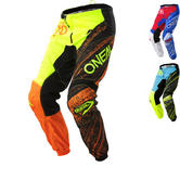 Oneal Element 2018 Burnout Motocross Pants