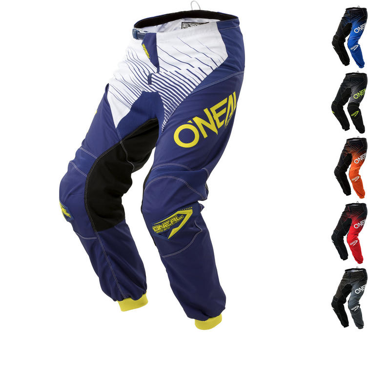 Oneal Element 2018 Racewear Motocross Pants