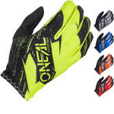 Oneal Matrix 2018 Burnout Motocross Gloves
