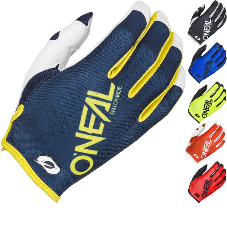 Oneal Mayhem 2018 Two-Face Motocross Gloves