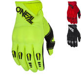 Oneal Hardwear 2018 Iron Motocross Gloves