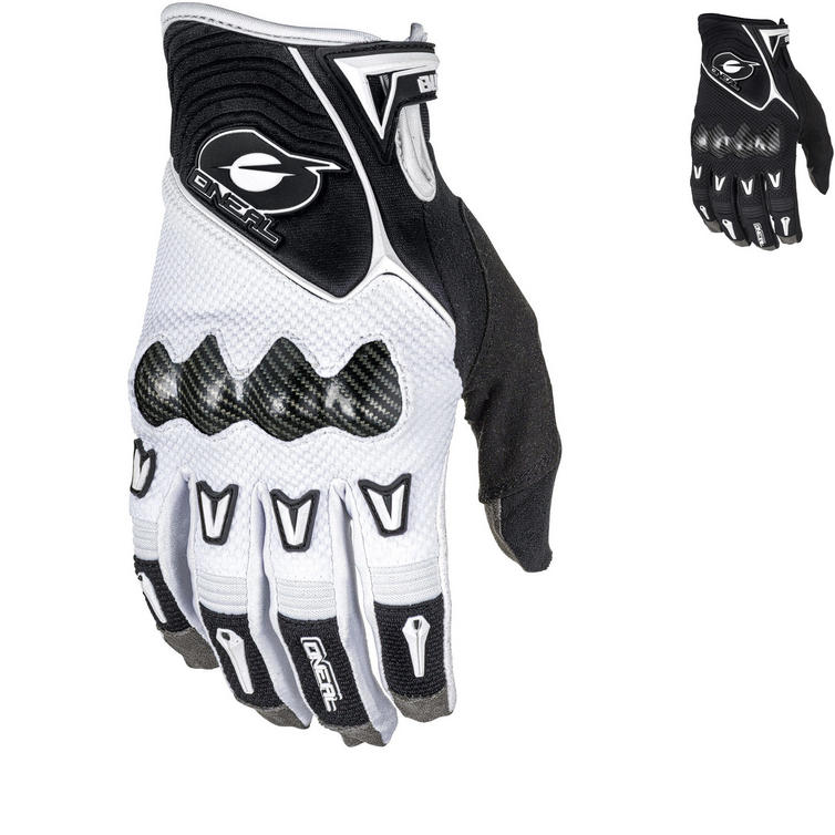 Oneal Butch 2018 Carbon Motocross Gloves