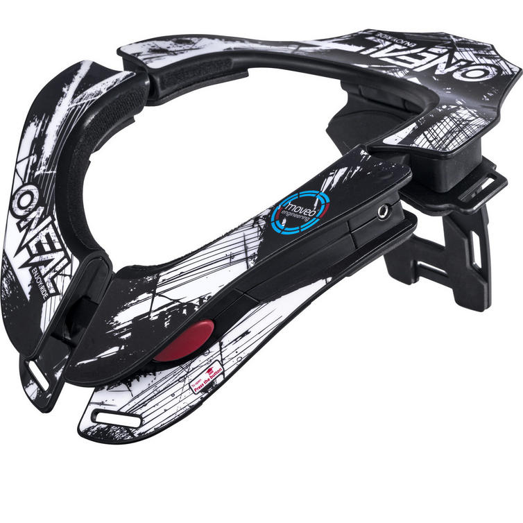 Oneal Tron Shocker Motocross Neck Brace