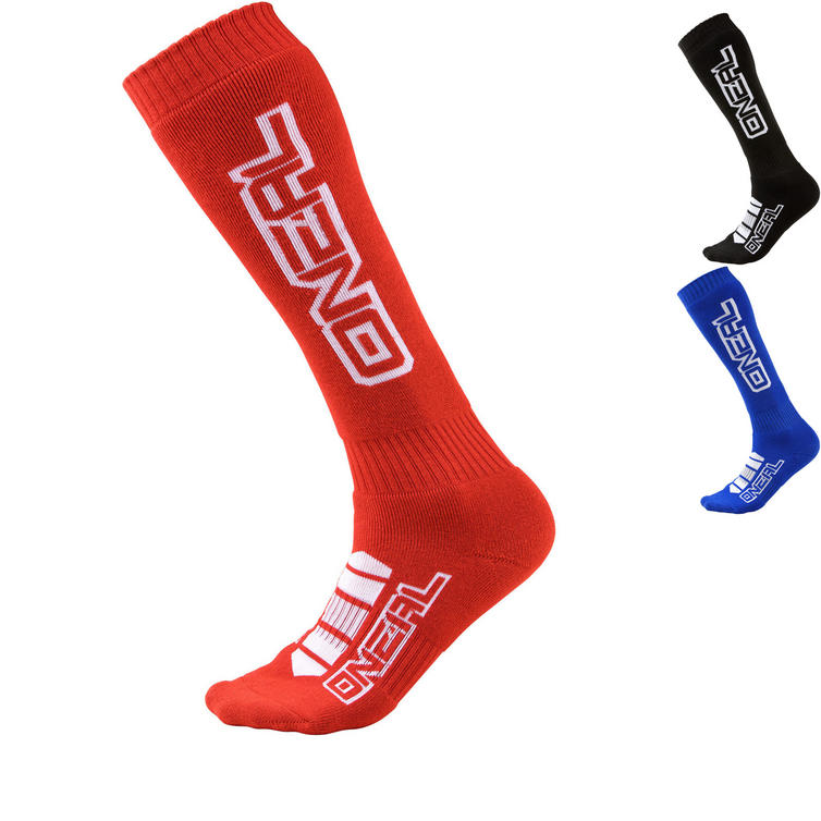 Oneal Corp Motocross Socks