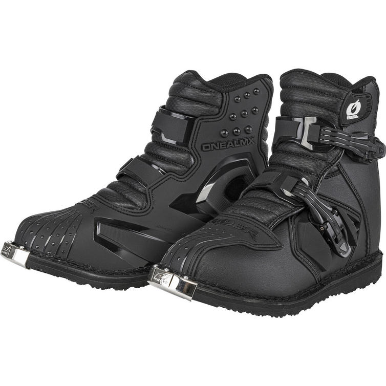 Oneal Rider EU Shorty Motocross Boots