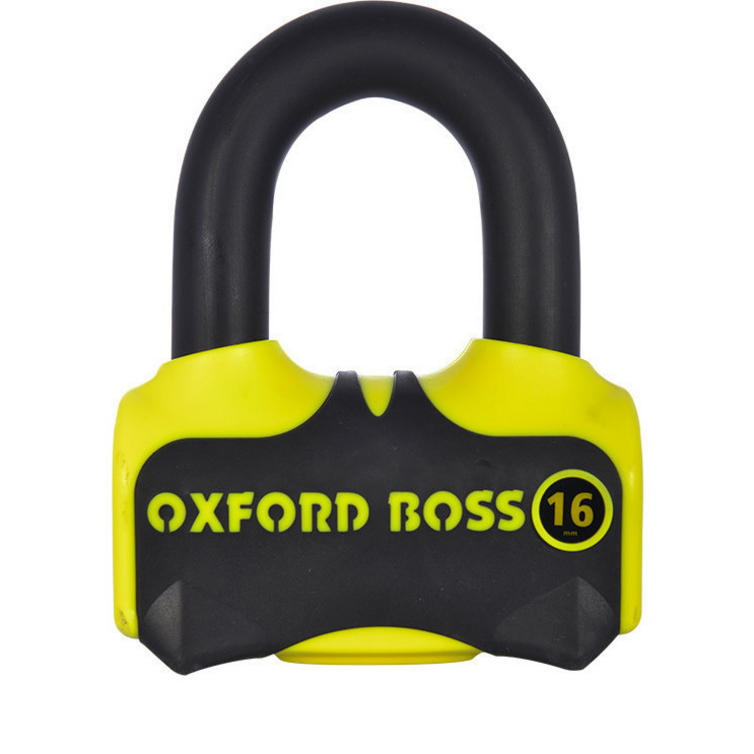 Oxford Boss16 Lock