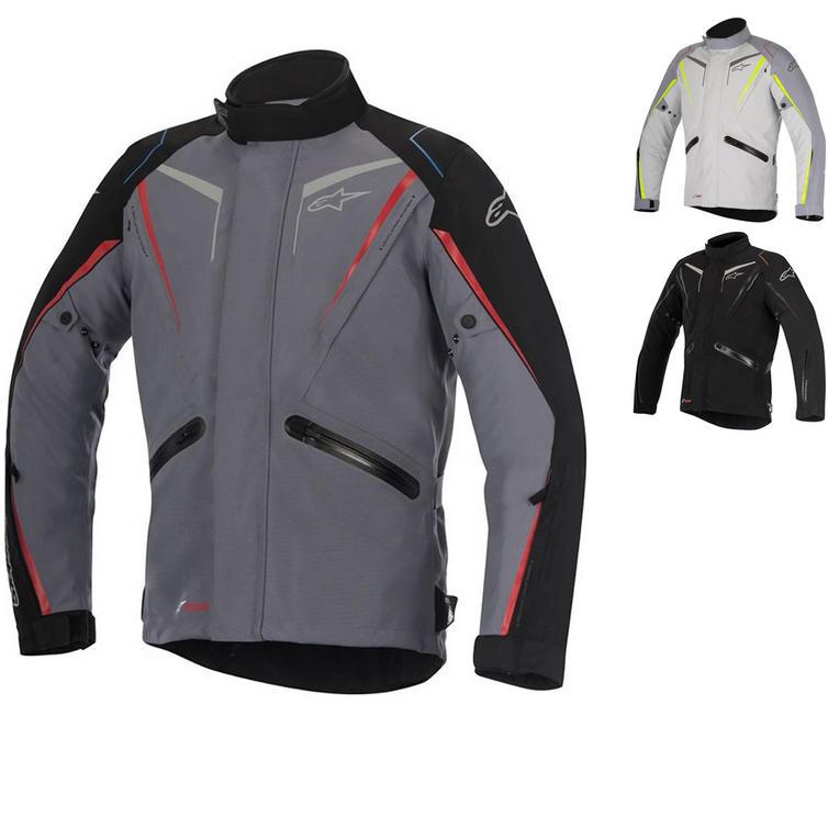 Alpinestars Yokohama DryStar Motorcycle Jacket