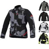 Alpinestars Andes DryStar v2 Motorcycle Jacket