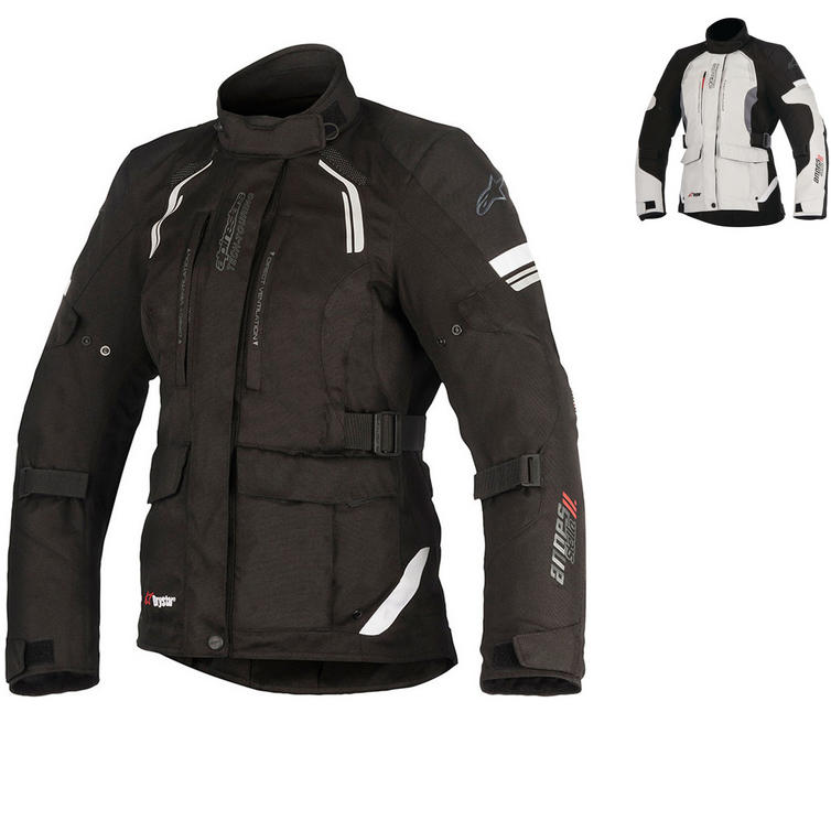 Alpinestars Stella Andes DryStar v2 Ladies Motorcycle Jacket