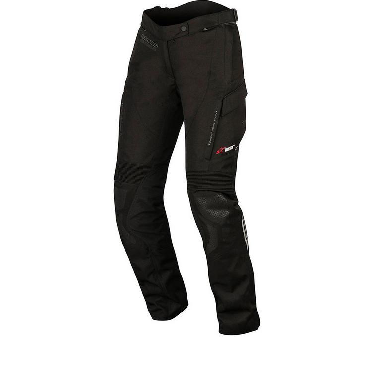 Alpinestars Stella Andes DryStar v2 Ladies Motorcycle Trousers