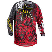 Fly Racing 2018 Kinetic Rockstar Motocross Jersey
