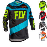 Fly Racing 2018 F-16 Youth Motocross Jersey