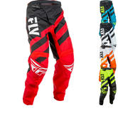 Fly Racing 2018 F-16 Youth Motocross Pants