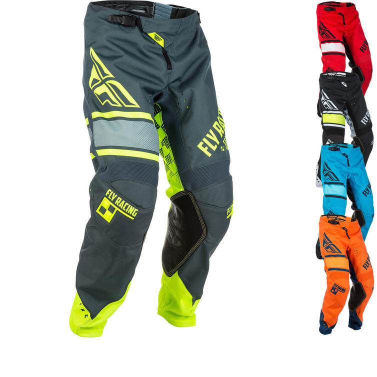 Fly Racing 2018 Kinetic Era Youth Motocross Pants