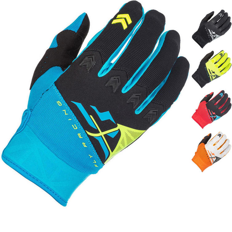 Fly Racing 2018 F-16 Motocross Gloves