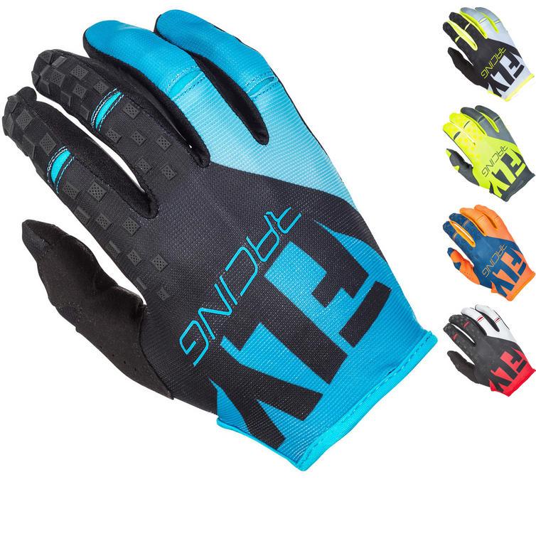 Fly Racing 2018 Kinetic Motocross Gloves