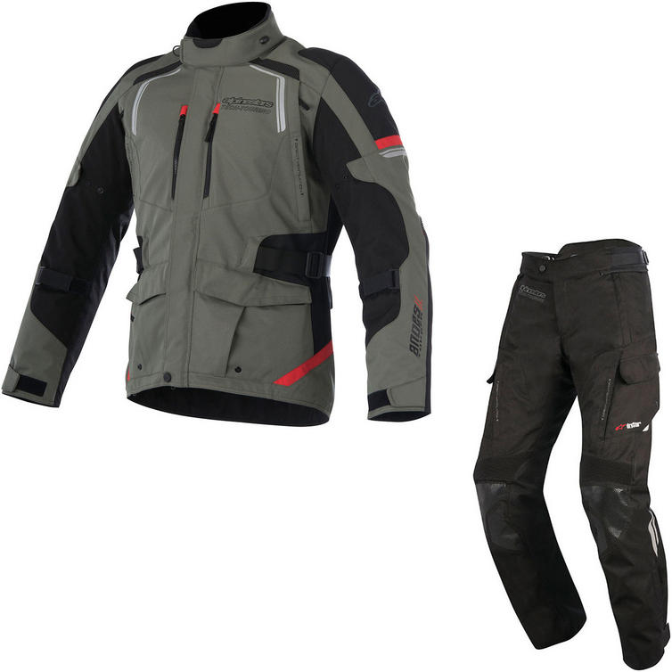 Alpinestars Motorcycle Clothing Uk