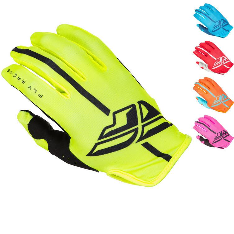 Fly Racing 2018 Lite Motocross Gloves
